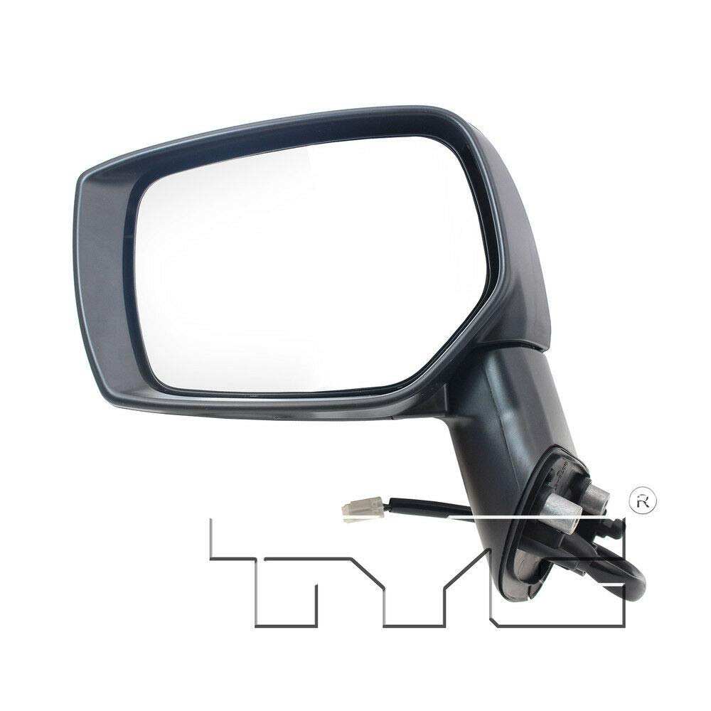 TYC 7450052 Subaru Non Heated Replacement Left Mirror