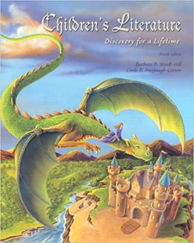 Children's Literature: Discovery for a Lifetime (4th Edition ...