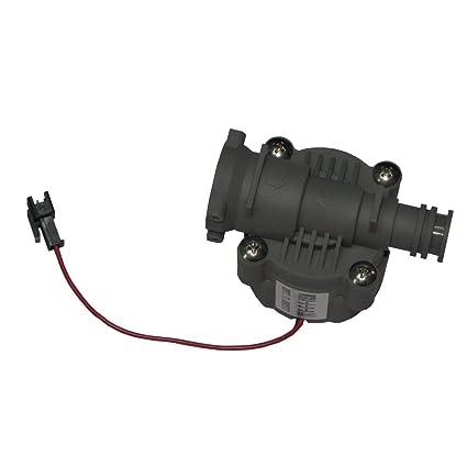 Hidrogenerador calentador GAS - HDJX - / JUNKERS / DC / TBK