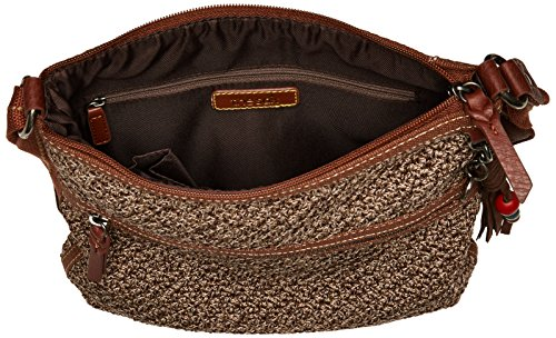Sak The Crossbody Stat Crochet Nutmg Lucia Fxd7qnxA