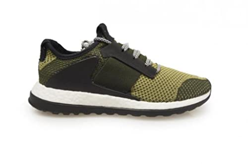 adidas Mens - ADO Pure Boost ZG Day one - Brown Olive - S81827 ... 1cb6554b5