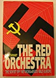 img - for Red Orchestra: Soviet Spy Network Inside Nazi Europe book / textbook / text book