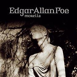 Morella (Edgar Allan Poe 33)