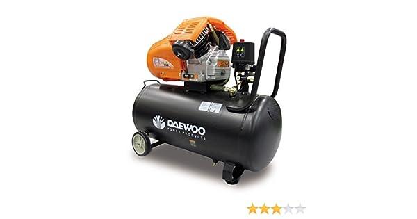 Daewoo Electronics Compresor Electrico Daewoo DAC60VD: Amazon.es: Bricolaje y herramientas