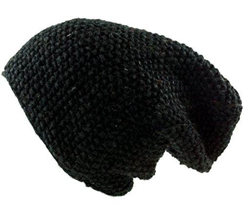 One Gorro Size schwarz SHOP Sombrero Azul Gorro de Tamaño GURU HgSYqS