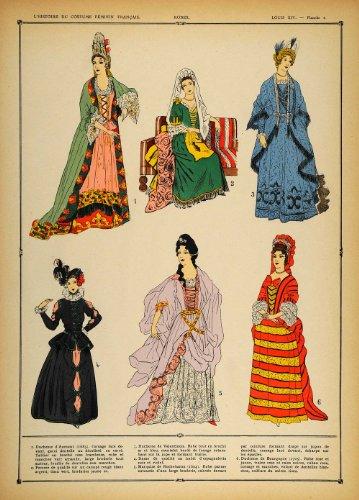 art in dress 1922 - 9