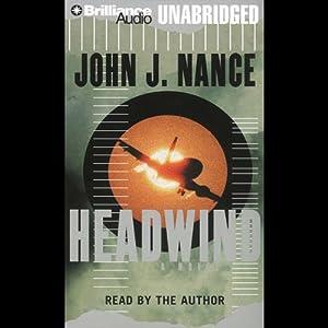 Headwind Audiobook
