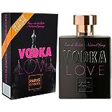 SOLDES Vodka Love Parfum 100ml Femme Paris Elysees /NOTRE COUP DE COEUR PARIS ELYSEES POUR FEMME/