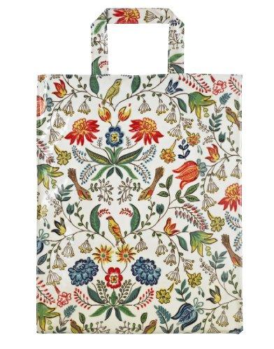 and Bag Ulster Medium Crafts Arts Weavers PVC xfwZwq8OzR