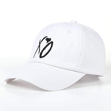 Gorras The Newest Dad Hat XO Gorra de béisbol Snapback Hats ...