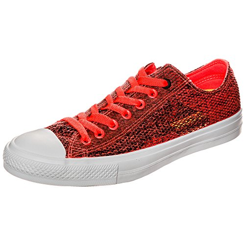 Star All Ii Ox Converse Chuck Taylor Sneaker EtqqHv