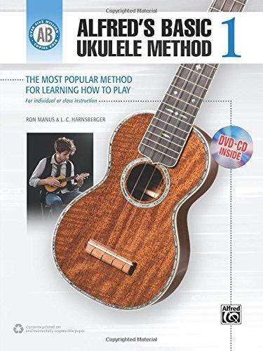 ukulele instruction dvd - 6