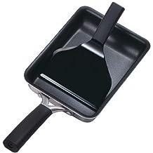o.e.c. 卵焼き器 スクレッパー付