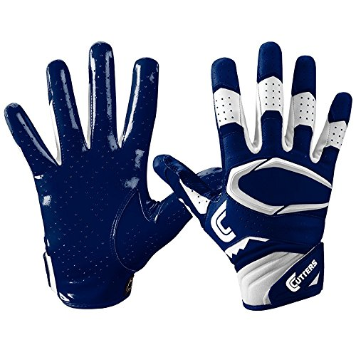 Running Back Youth Football Gloves - 4