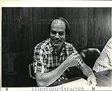 1980 Press Photo Jono Hildner Clackamas county