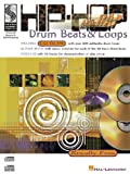 Hip-Hop and Rap Drum Beats and Loops, , 0634018159