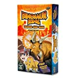 Dinosaur King Trading Card Game Starter Set by Yu Gi Oh