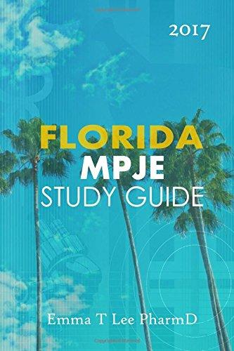 Florida: MPJE Study Guide (Best Mpje Study Guide)