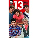Danilo One Direction Age 13 Birthday Card