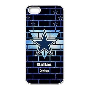 JIUJIU Dallas Cowboys Cell Phone Case For Iphone 6 4.7 Inch Cover