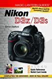 Magic Lantern Guides: Nikon D3x/D3s, Simon Stafford, 1600597203