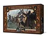CMON  A Song of Ice & Fire: Tabletop Miniatures Game - Bolton Cutthroats