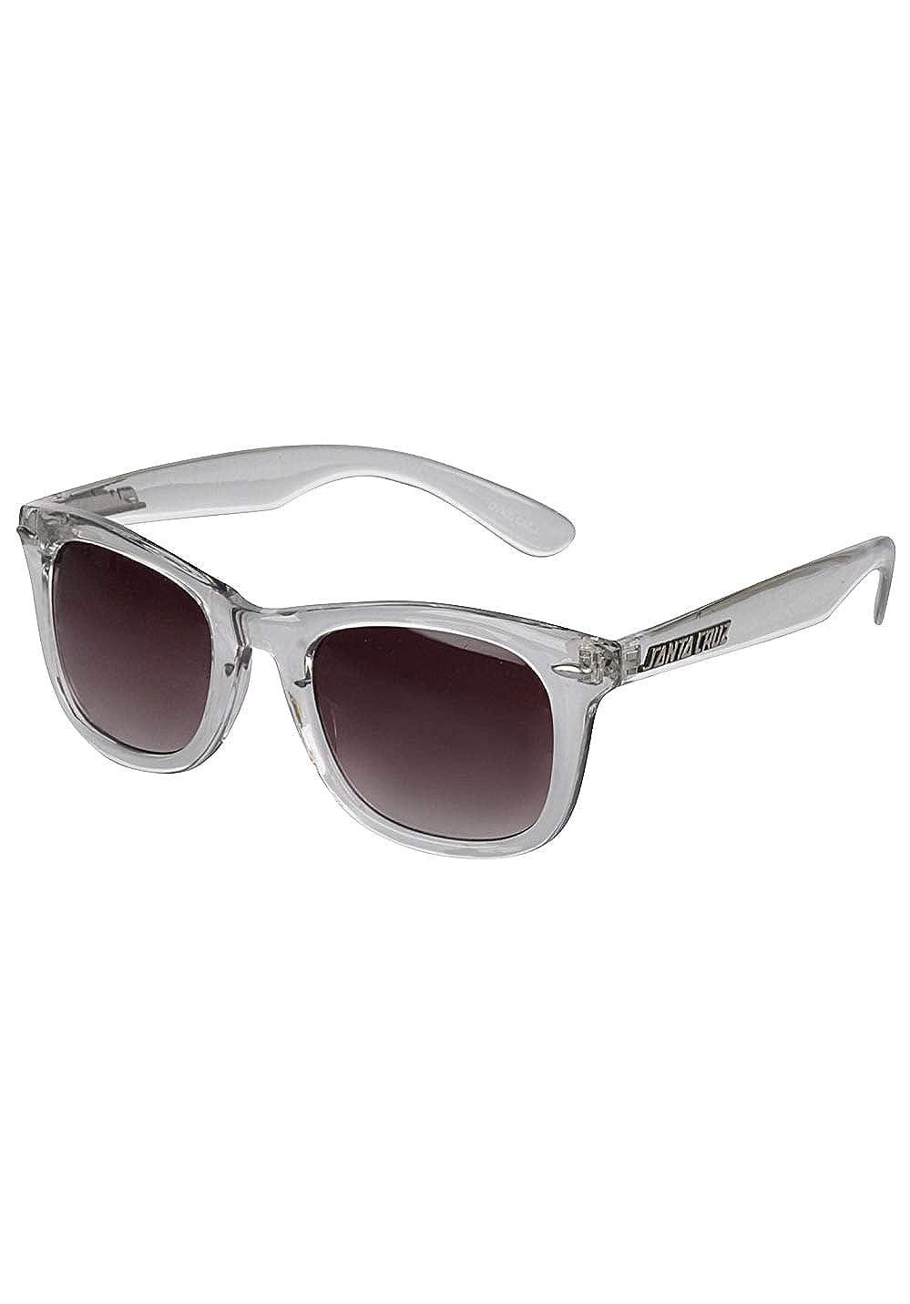 Santa Cruz Gafas De Sol Mujer Storm Clear (Default, Incoloro ...