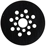 Bosch RS033 5-Inch Extra-Soft Hook and Loop Backing Pad for Ros10/20Vs-Series