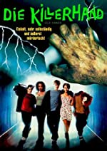 Filmcover Die Killerhand