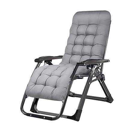 Lounge chair Silla al Aire Libre para Adultos Mecedora con ...