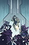 HALO COLLATERAL DAMAGE #2 (OF 3) MAIN COVER RELEASE DATE 7/4/2018