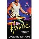 Havoc: Mayhem Series #4 (Mayhem Book)