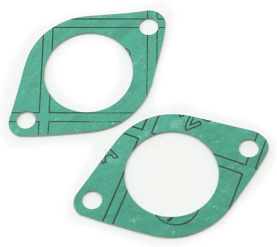 For SeaDoo Carb Carburetor Base Gasket 290850373 293250070 293250042 270000114 2PCS