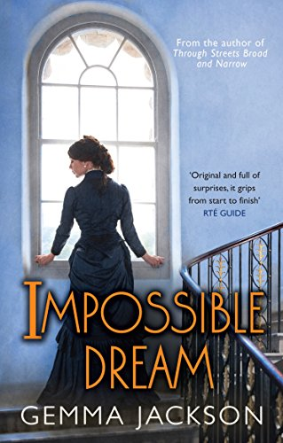 Impossible Dream (The Percy Place Series Book 1) (The Way Of Man With A Maid)