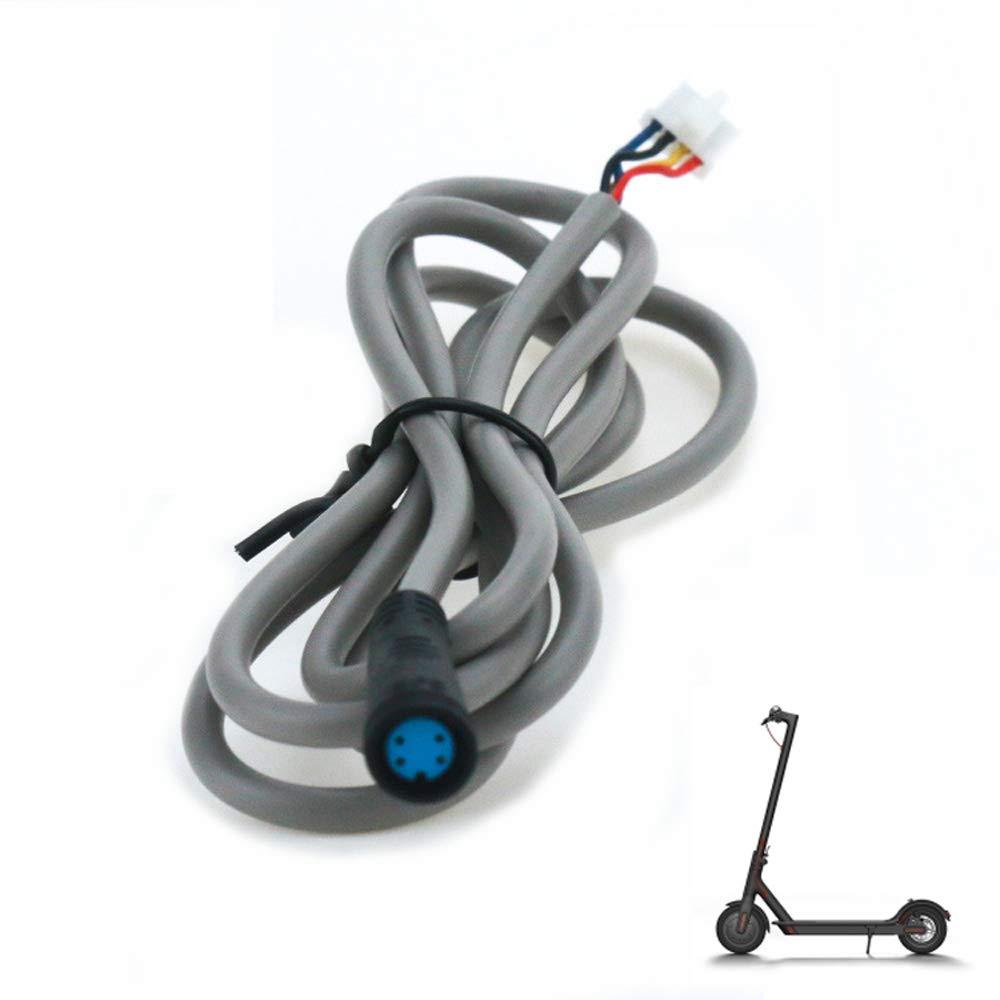 Amazon.com: Yifant - Cable de datos para Xiaomi M365 ...