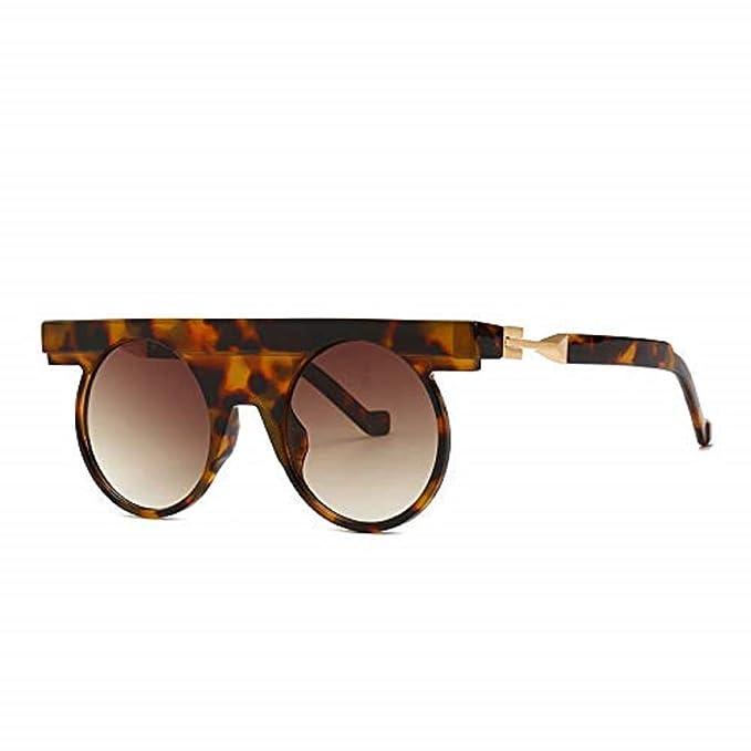 Último concepto de gafas de sol futurista tendencia Scrub de ...