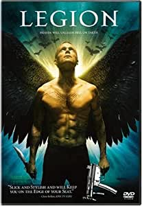NEW Legion (2010) (DVD)