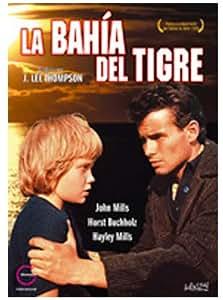 La Bahia Del Tigre [DVD]