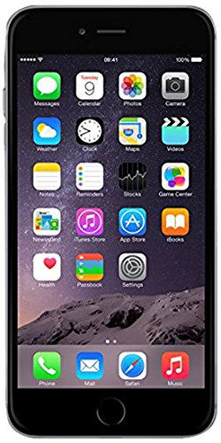 Apple iPhone Plus Space Gray