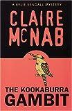 The Kookaburra Gambit, Claire McNab, 1555839045