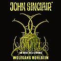 Oculus: Im Auge des Sturms (John Sinclair Sonderedition 8) Hörspiel von Wolfgang Hohlbein Gesprochen von: Dietmar Wunder, Alexandra Lange