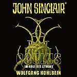 Oculus: Im Auge des Sturms (John Sinclair Sonderedition 8) | Wolfgang Hohlbein