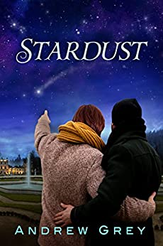 Stardust by [Grey, Andrew]