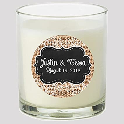 Personalized Baby Shower Candle Holder Favors Engraved Glass Votive Holders Custom Baby Name Welcome Baby Stars 50 pcs Party Decor