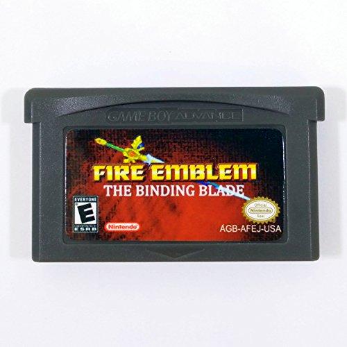 Fire Emblem Binding Game Boy Advance product image