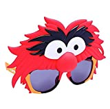 Sunstaches - The Muppets - Animal Sunglasses
