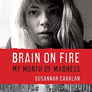 Brain on Fire Audiobook