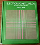 Electromagnetic Fields : Sources and Media, Portis, Alan M., 0471019062