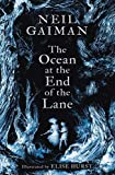 The Ocean at the End of the Lane (Illustrated Edition) by