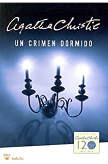 Un crimen dormido (Bolsillo) (Spanish Edition)